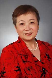Real Estate Agent Gui Qin Yu