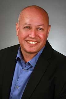 Real Estate Agent Anthony Bepler