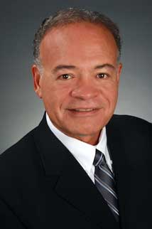 Real Estate Agent Edwin Garraway
