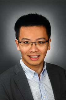 Real Estate Agent Zhenyu Zhang