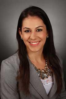 Real Estate Agent Cecilia Orozco