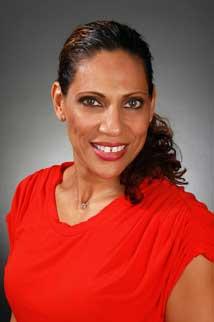 Real Estate Agent Jennifer Criddle