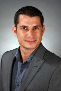 Real Estate Agent Kyle Dominguez DeGennaro