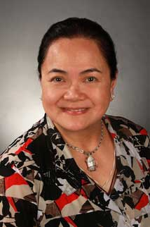 Real Estate Agent Felicitas De Guzman