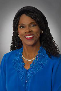 Real Estate Agent Deborah Davis