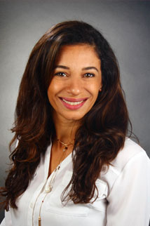 Real Estate Agent Anesia Dias