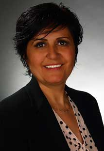 Real Estate Agent Sima Dehestani