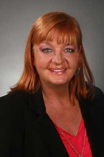 Real Estate Agent Lisa Brown