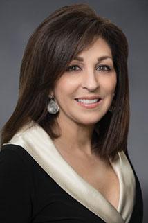 Real Estate Agent Maria Gerard