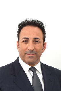 Real Estate Agent Alfonso Giganti