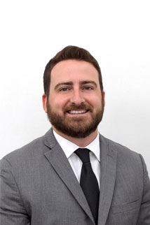 Real Estate Agent Ryan Zimmer