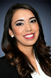 Real Estate Agent JESENIA ONTIVEROS
