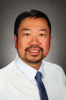 Real Estate Agent Steven Chiu