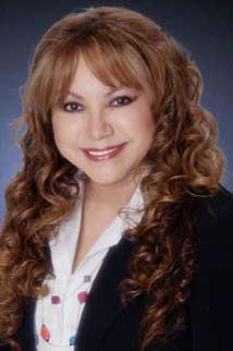 Real Estate Agent MARIA ORTEGA