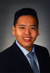 Real Estate Agent Jigme Gaeshingtsong